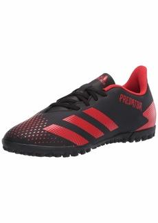 adidas Predator 20.4 Turf Soccer Shoe (mens)