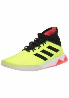 adidas Men's Predator Tango 18.1 TR Soccer Shoe Yellow/Black/Solar Red  Medium US