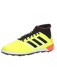 adidas Men's Predator Tango 18.3 TF Running Shoe Yellow/core Black/Solar red