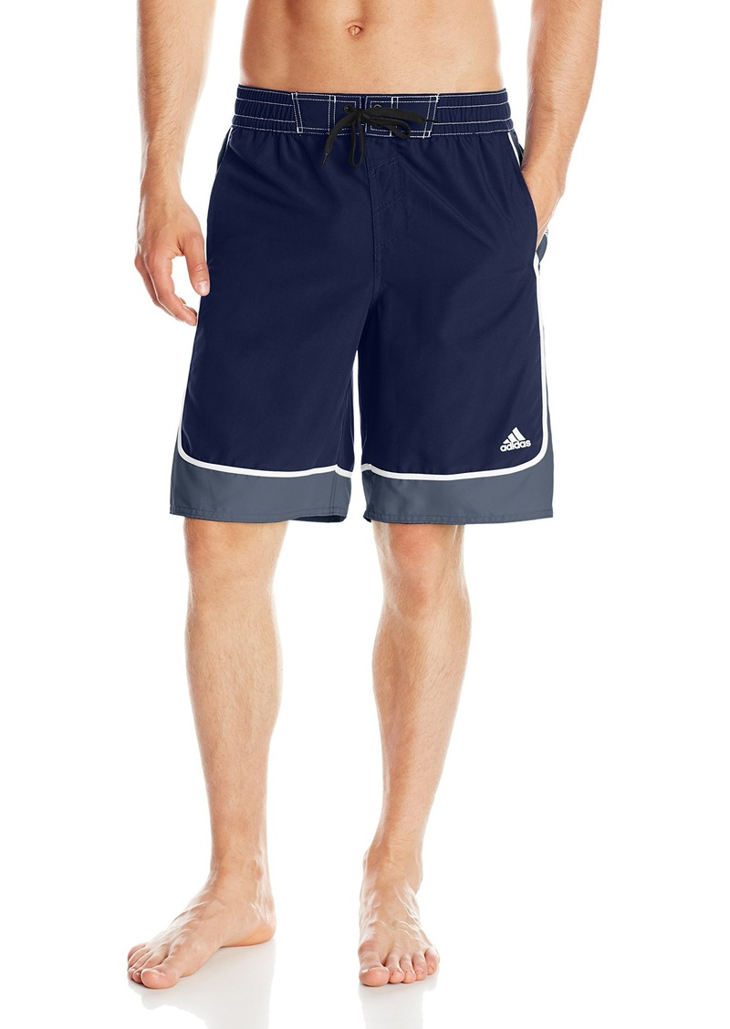 99c3e66567864 Adidas adidas Men's Predator Volley Swim Trunk Now $23.00