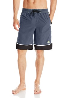 Adidas Men's Predator Volley Swim Trunk