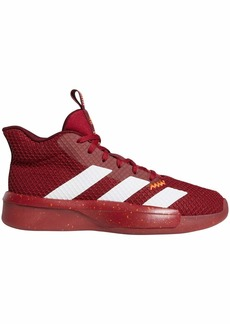 adidas Men's Pro Next 2019 Basketball Shoe   M US