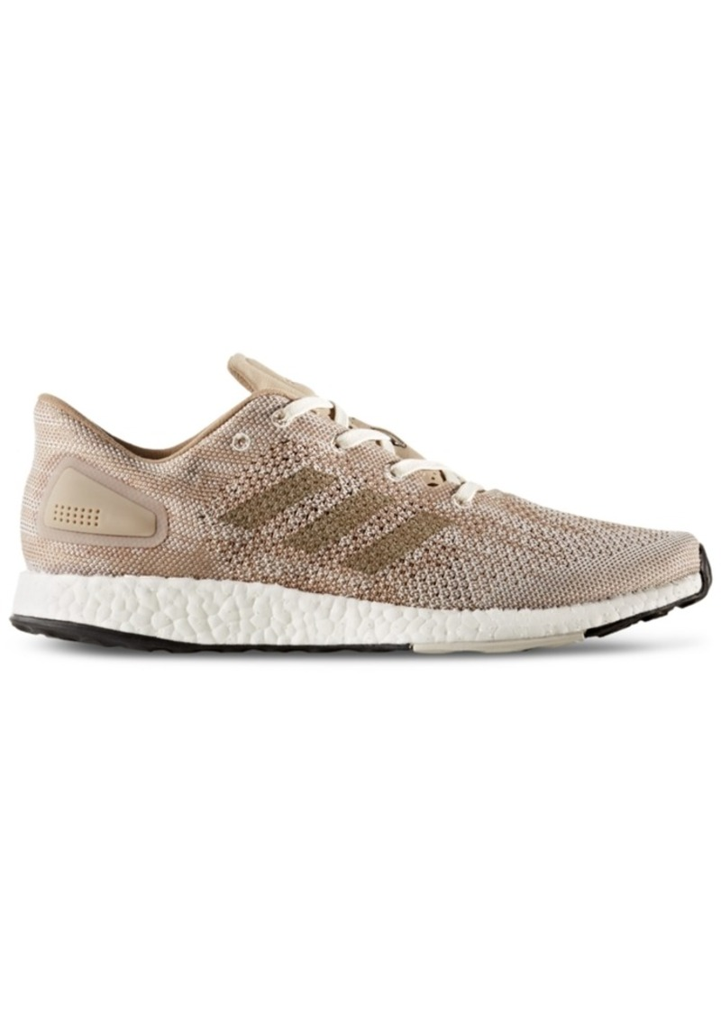 721e7493dcbc1 ... coupon adidas mens pureboost dpr running sneakers from finish line  b0284 18a38