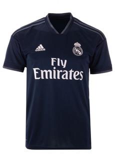 adidas Men's Real Madrid Club Team Away Stadium Jersey