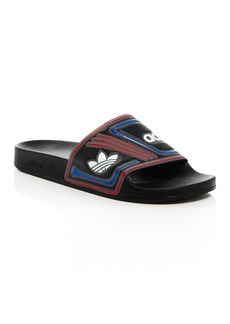 Adidas Men's Retro Adilette Slides