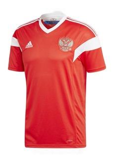adidas Men's Russia National Team Home Stadium Jersey