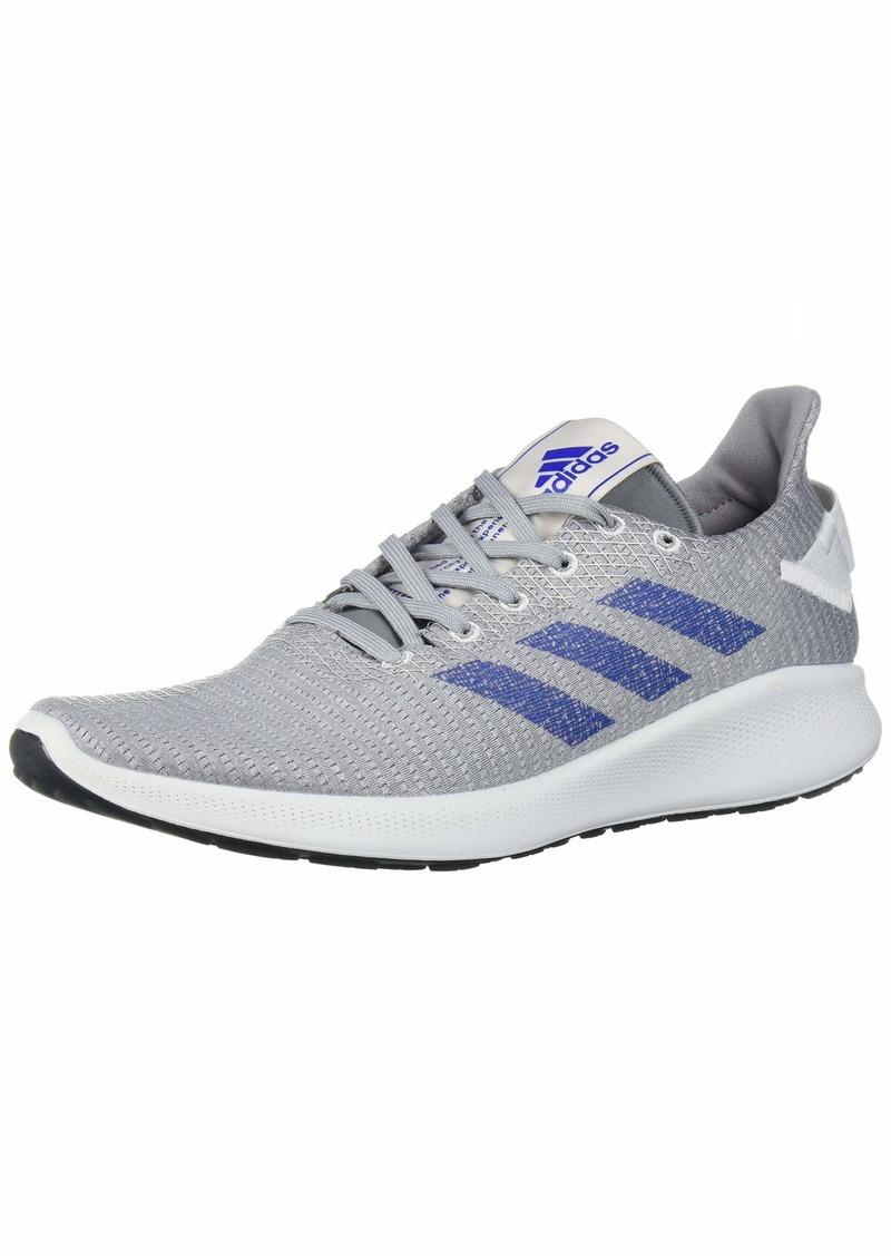 adidas Men's SenseBOUNCE + Street M Sneaker   Standard US Width US