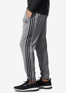 adidas Men's Snap Track Pants
