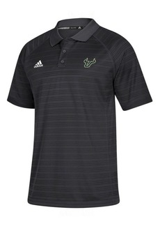adidas Men's South Florida Bulls Select Polo