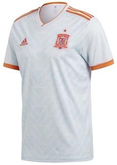 adidas Men's Spain National Team Away Stadium Jersey