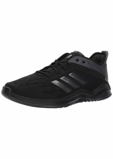 adidas Men's Speed Trainer 4 Running Shoe   US
