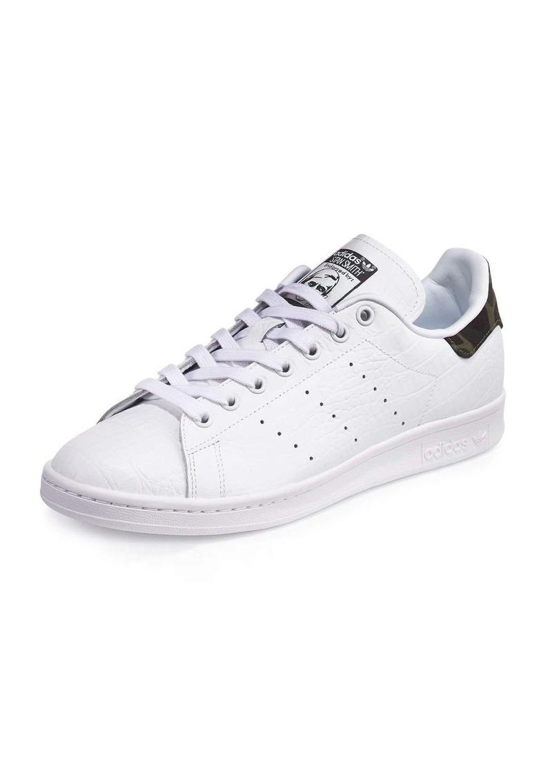 b5f9ccd88592 Adidas Adidas Men s Stan Smith Original Sneaker w Camo Patch