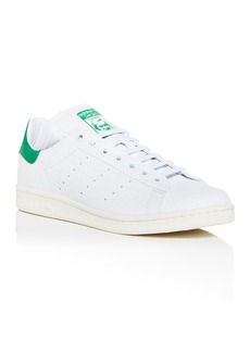 Adidas Men's Stan Smith Recon Croc Embossed Low Top Sneakers