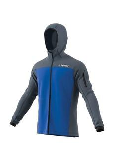 Adidas Men's Stockhorn II Fleece Hoodie