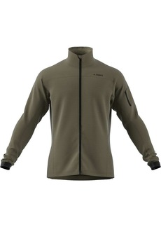 Adidas Men's Stockhorn II Fleece Jacket
