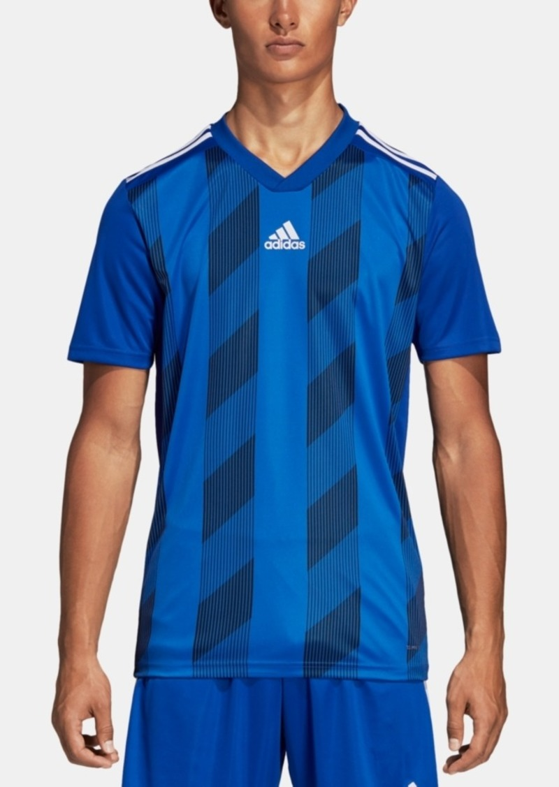 Adidas adidas Men's Striped Soccer Jersey | Tops