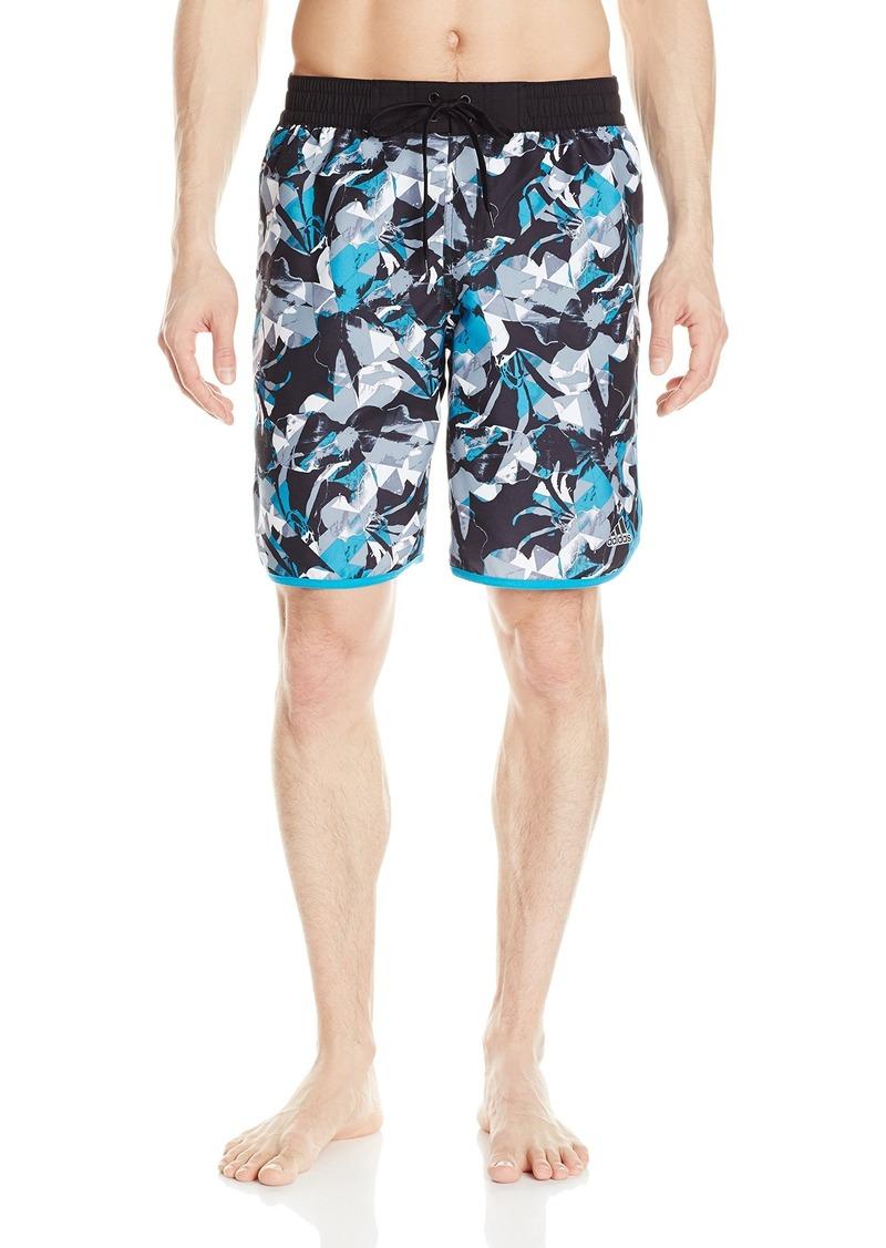 9716c4f78b Adidas adidas Men's Surfer Volley Swim Trunk