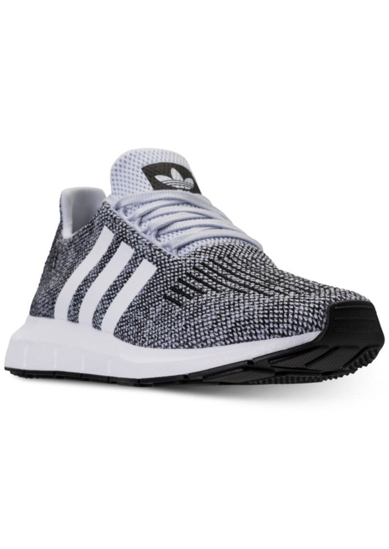 a69ff45332219 Adidas adidas Men s Swift Run Casual Sneakers from Finish Line