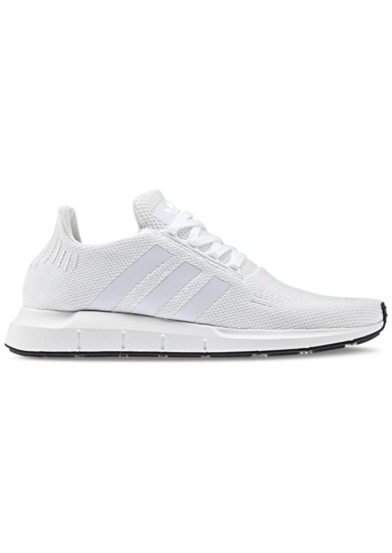 Adidas adidas Men s Swift Run Casual Sneakers from Finish Line  a42f24fb8