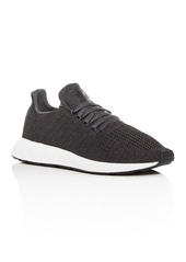 Adidas Men's Swift Run Knit Low-Top Sneakers