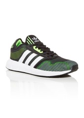 Adidas Men's Swift Run X Knit Low Top Sneakers