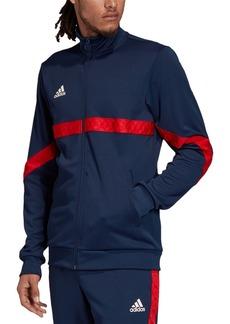 adidas Men's Tango Soccer Track Jacket