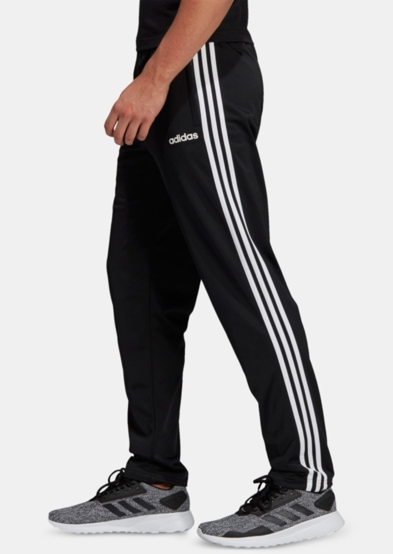 adidas Men's Essentials Tapered Track Pants