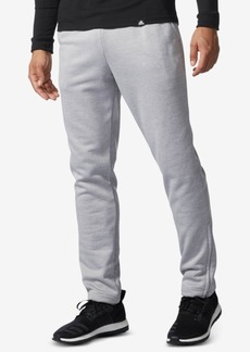 adidas Men's Team Issue Slim ClimaWarm Sweatpants