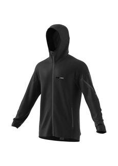 Adidas Men's Terrex Climaheat Ultimate Fleece Jacket