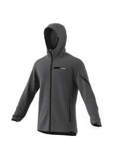 Adidas Men's Terrex Radical Fleece Jacket