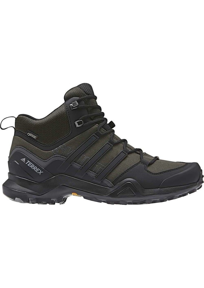 Adidas Men's Terrex Swift R2 Mid GTX Shoe