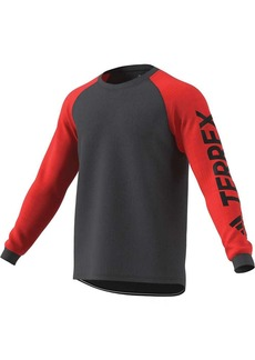 Adidas Men's Terrex Trailcross LS Top