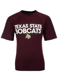 adidas Men's Texas State Bobcats Dassler T-Shirt