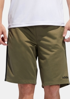 adidas Men's Three-Stripe Shorts