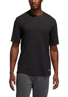 adidas Men's Tko Technical Fleece Training T-Shirt
