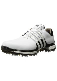 adidas Men's TOUR 360 2.0 Golf Shoe   M US