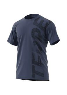 Adidas Men's Trail Cross Tee