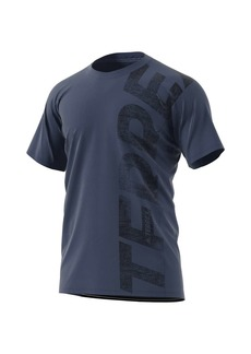 Adidas Men's Trail Cross Tee