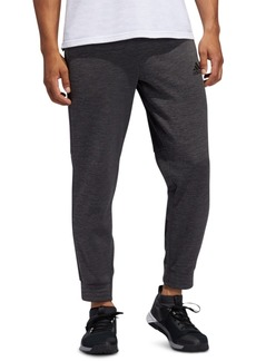 adidas Men's Team Issue Fleece Transitional Joggers