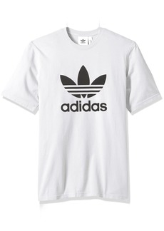 Adidas Men's Trefoil Tee  2XL