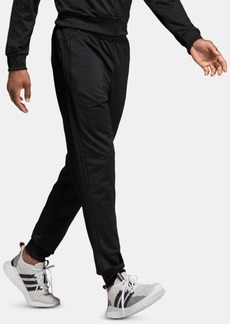 adidas Men's Essentials 3-Stripes Tricot Joggers