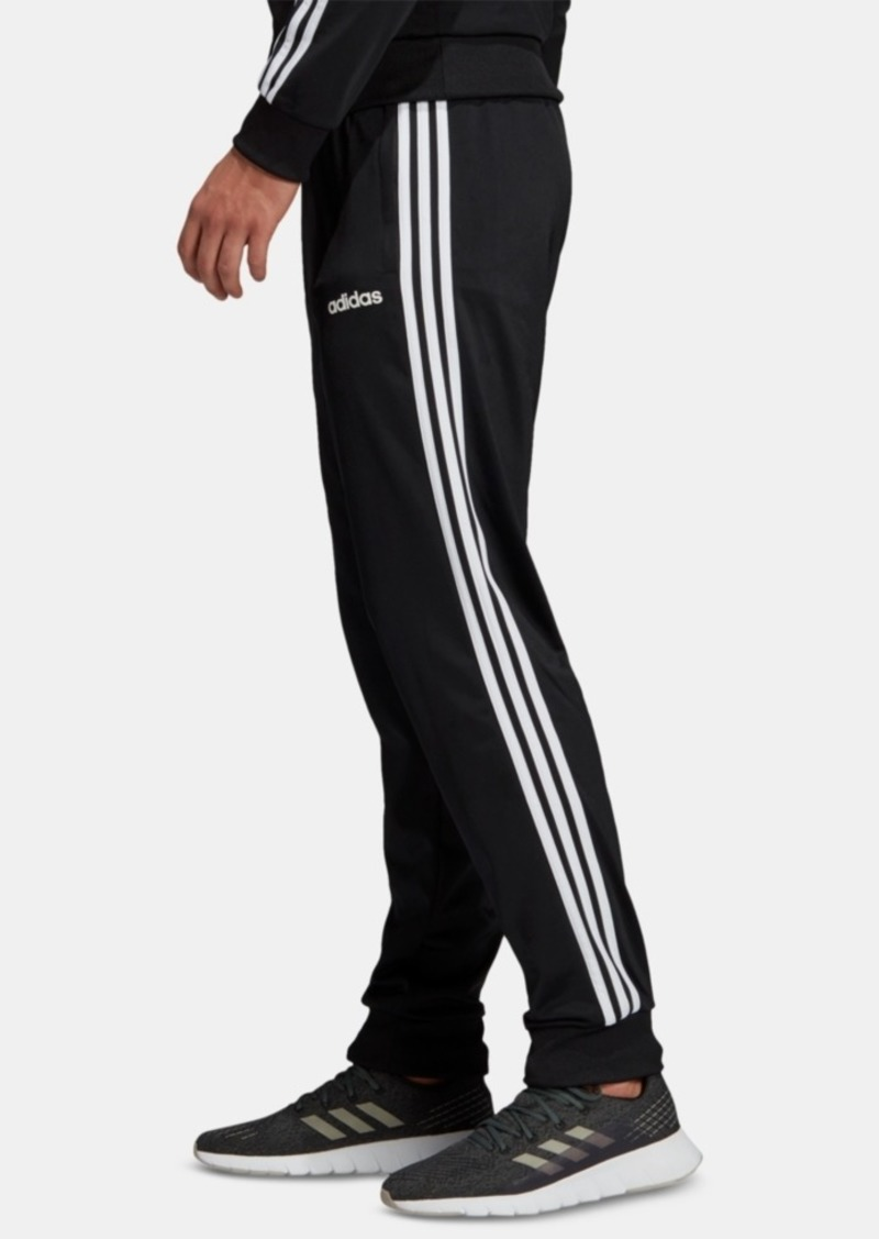 adidas Men's Essentials Tricot Joggers