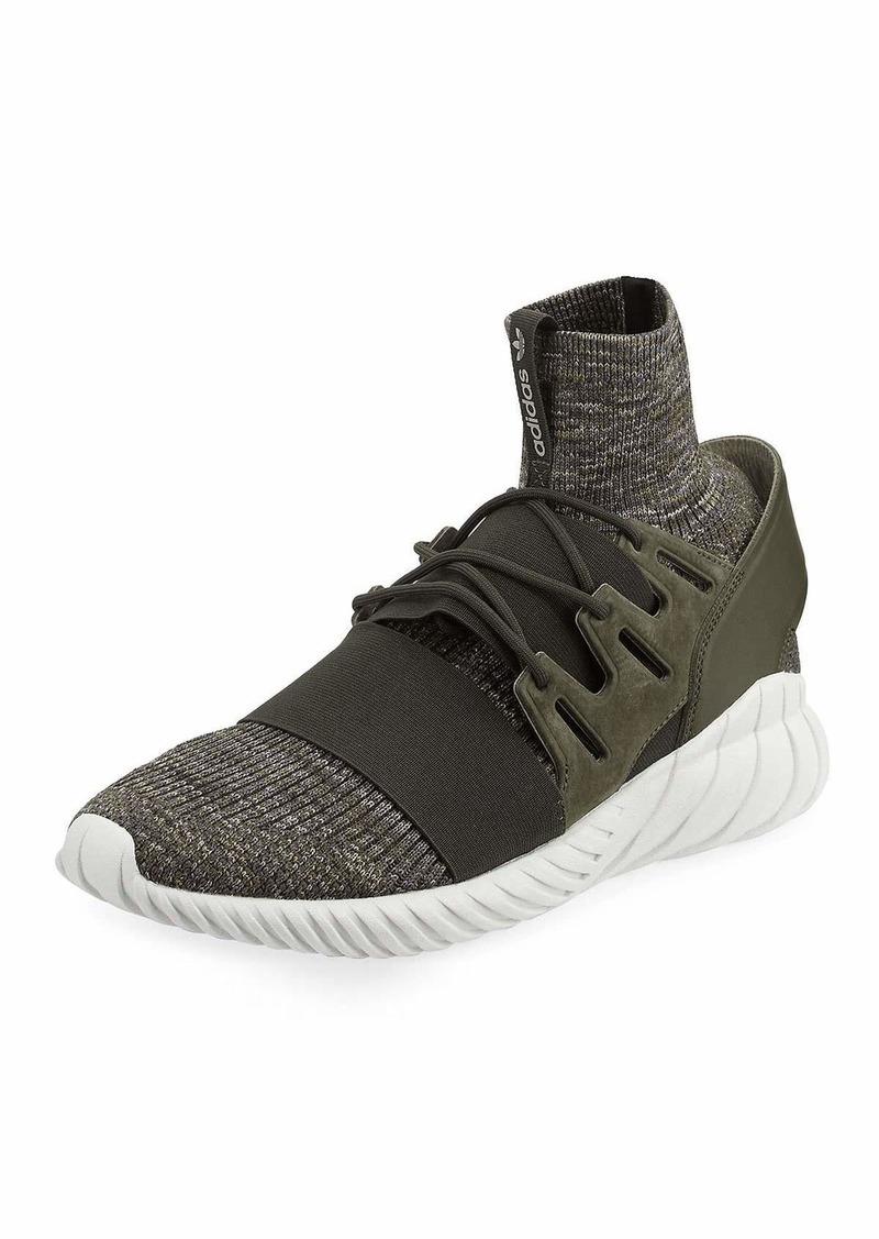 ed88aa5490ed Adidas Men s Tubular Doom Primeknit® GID Sneakers