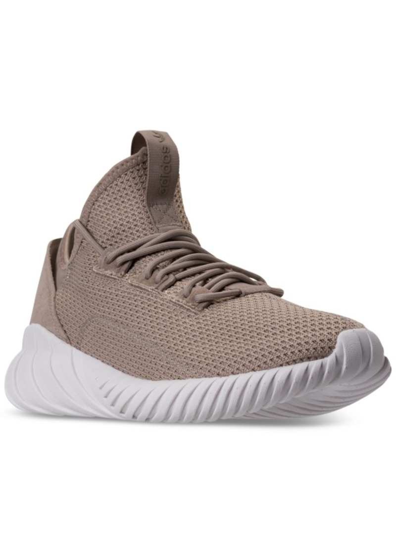 reputable site 68663 4c363 Men's Tubular Doom Sock Primeknit Casual Sneakers from Finish Line