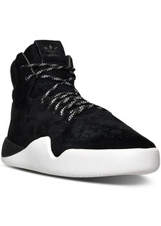 adidas Men's Tubular Instinct Casual Sneakers from Finish Line
