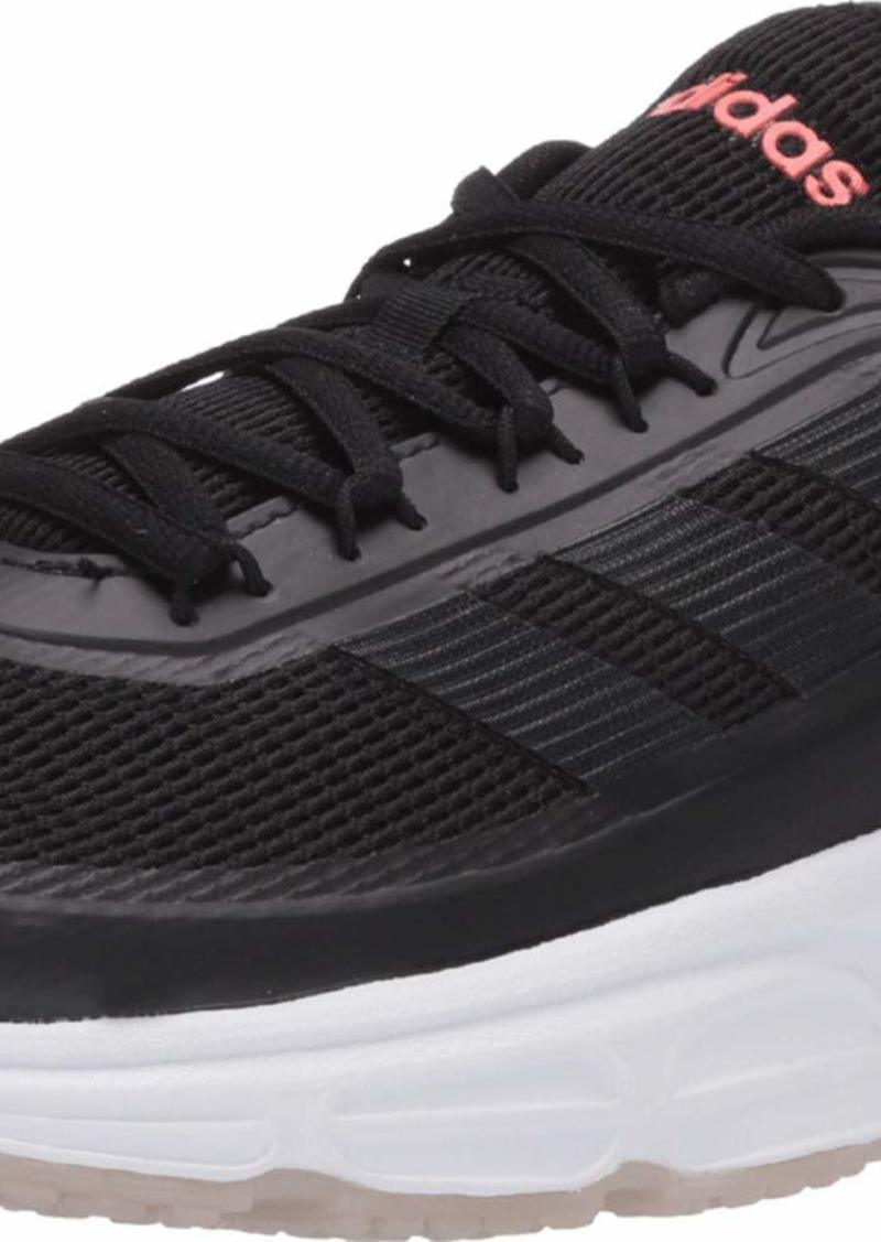 adidas Men's Vistech Running Shoe core Black/core Black/Grey  M US