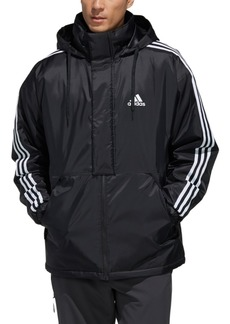 adidas Men's Water-Repellent Insulated Jacket