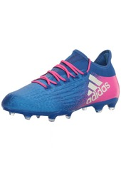adidas Men's X 16.2 FG Soccer Shoe  (( M US)