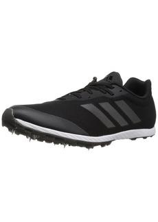 adidas Men's XCS Running Shoe   M US