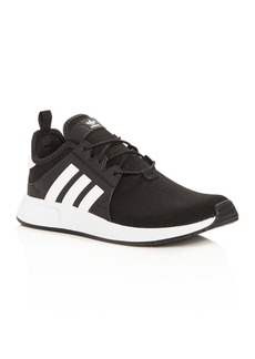 Adidas Men's X_PLR Knit Low-Top Sneakers